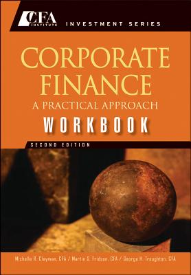 Corporate Finance By Clayman, Michelle R.